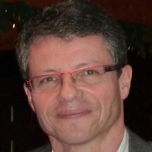 Thierry Haas (Levidanse)