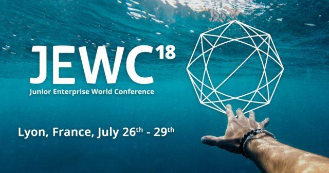 Levidanse - ICF - JEWC 2018 - Lyon