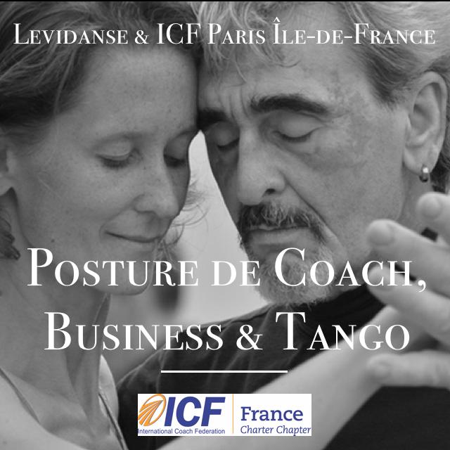 Posture de coach, Business & Tango